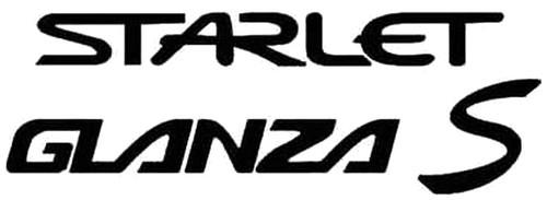 Starlet Glanza S