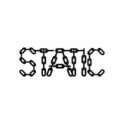 Static Jdm Jdm S Decal