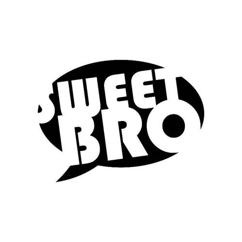 Sweet Bro Jdm Jdm S Decal
