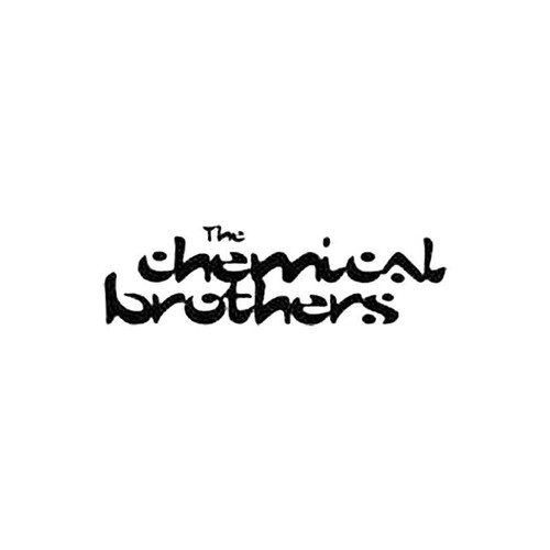 The Chemical Brothers S Decal