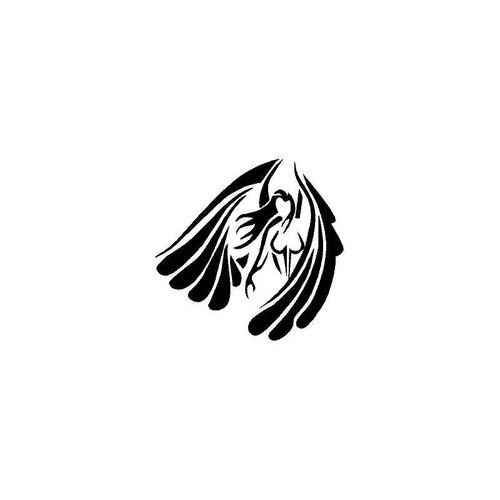 Tribal Fairy 2 Decal