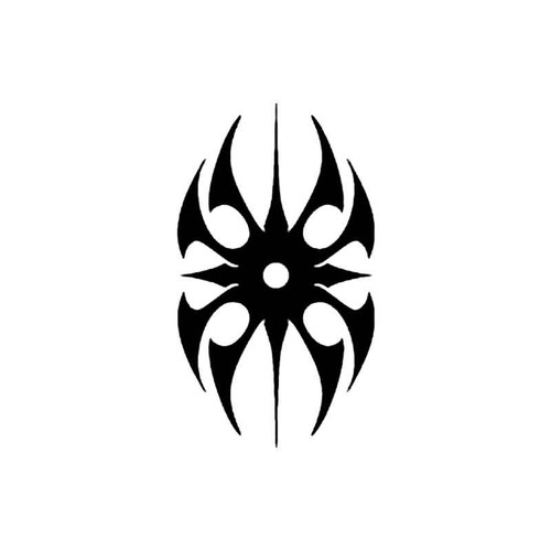 Tribal I S Decal