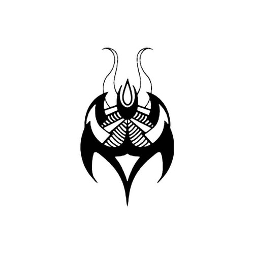 Tribals Decal