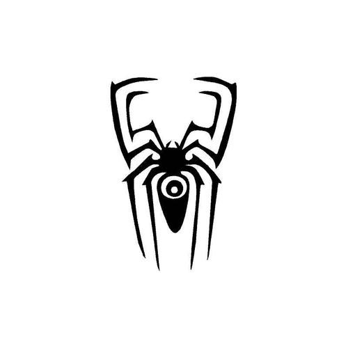 Tribal Spider Eye Decal