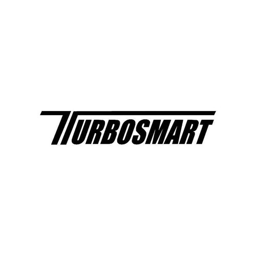 Turbosmart Logo Jdm Decal