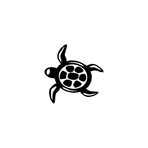 Turtle 1 Decal