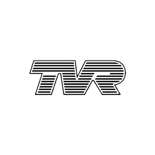 Tvr S Decal