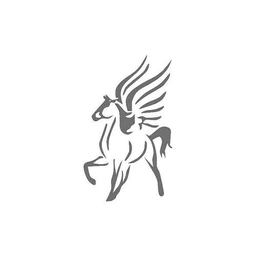 Unicorn 3 Decal