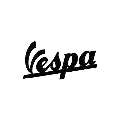 Vespa S Decal