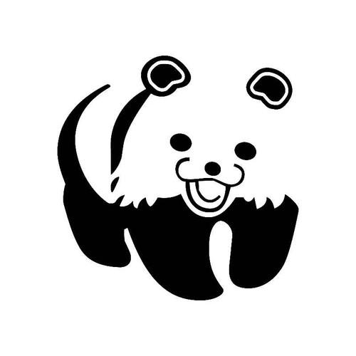 Walking Panda Jdm Jdm S Decal