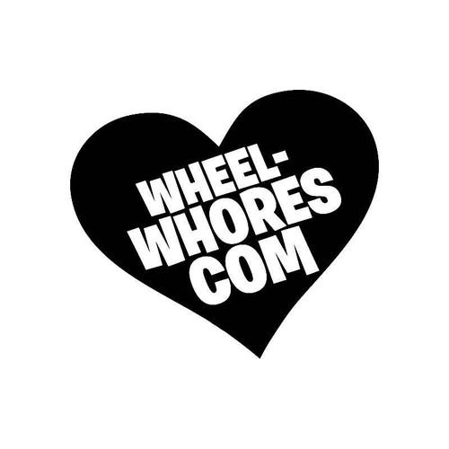 Wheel Whores Com Jdm Jdm S Decal