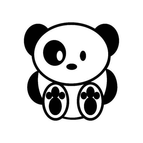 Winking Panda Jdm Jdm S Decal