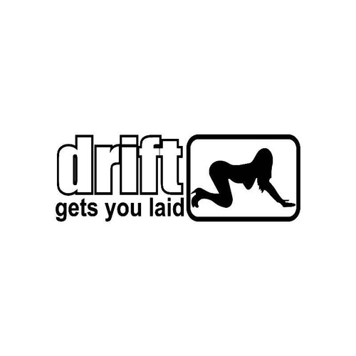 You Laid Jdm Jdm S Decal