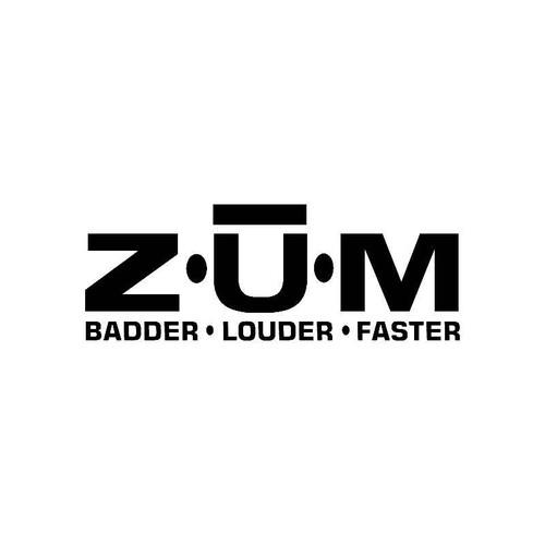 Zum Logo Jdm Decal