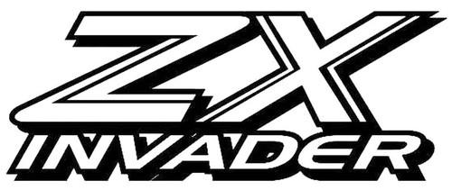 ZX Invader