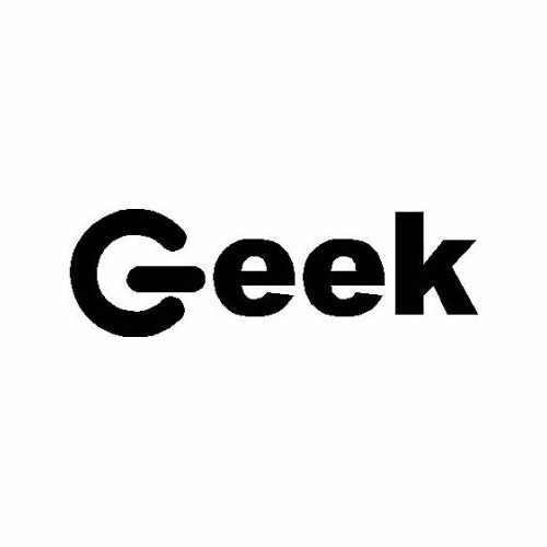 Saying Geek  Vinyl Decal Sticker  Size option will determine the size from the longest side Industry standard high performance calendared vinyl film Cut from Oracle 651 2.5 mil Outdoor durability is 7 years Glossy surface finish