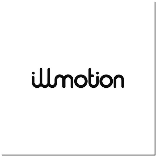 Illmotion 2 Vinyl Decal Sticker Size option will determine the size from the longest side Industry standard high performance calendared vinyl film Cut from Oracle 651 2.5 mil Outdoor durability is 7 years Glossy surface finish