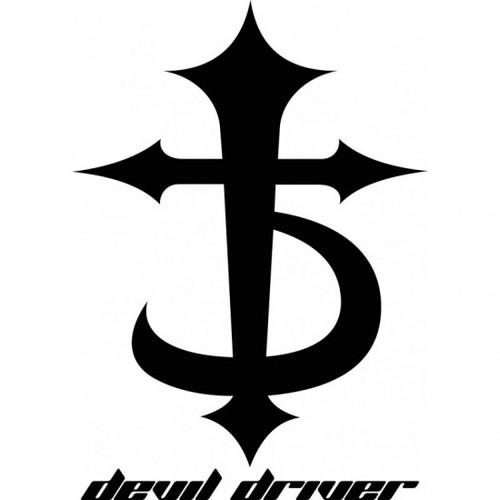 Devil Driver Jdm Car Vinyl Sticker Decal