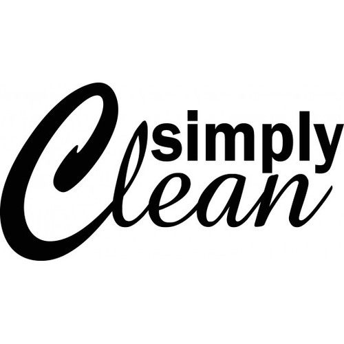 Simply Clean JDM Car Vinyl Sticker Decal  Size option will determine the size from the longest side Industry standard high performance calendared vinyl film Cut from Oracle 651 2.5 mil Outdoor durability is 7 years Glossy surface finish