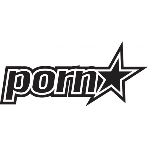 Porn Star JDM Car Vinyl Sticker Decal  Size option will determine the size from the longest side Industry standard high performance calendared vinyl film Cut from Oracle 651 2.5 mil Outdoor durability is 7 years Glossy surface finish