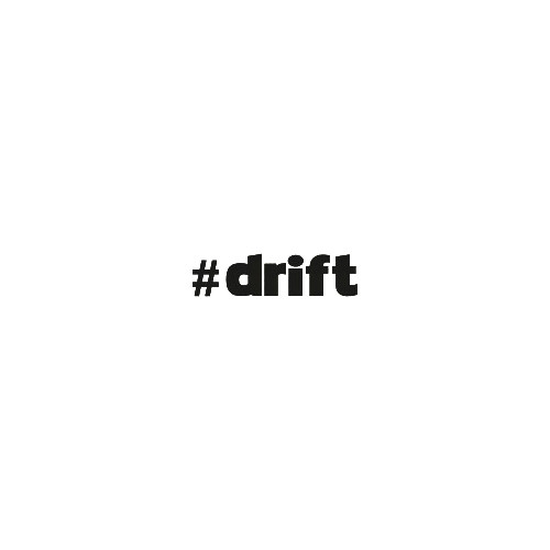 JDM drift vinyl decal sticker  Size option will determine the size from the longest side Industry standard high performance calendared vinyl film Cut from Oracle 651 2.5 mil Outdoor durability is 7 years Glossy surface finish