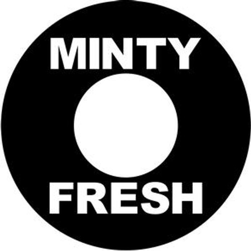 Minty Fresh JDM Decal  Size option will determine the size from the longest side Industry standard high performance calendared vinyl film Cut from Oracle 651 2.5 mil Outdoor durability is 7 years Glossy surface finish