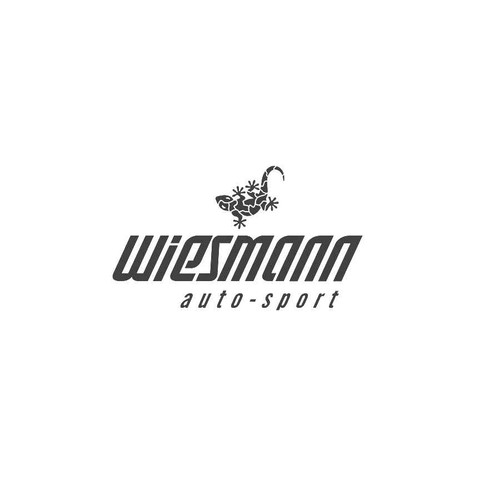 Wiesman Autosport Decals  Vinl Decal Car Graphics Made from only the best quality vinyl Glossy Outdoor lifespan 5 -7 years Indoor lifespan is much longer Easy application