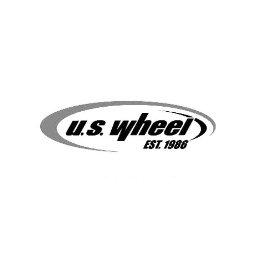US Wheels Decals  Vinl Decal Car Graphics Made from only the best quality vinyl Glossy Outdoor lifespan 5 -7 years Indoor lifespan is much longer Easy application