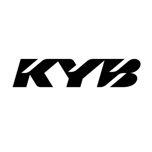 KYB 03 Vinyl Decal