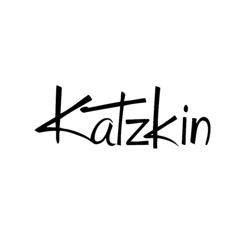 Katzkin Decals  Vinl Decal Car Graphics Made from only the best quality vinyl Glossy Outdoor lifespan 5 -7 years Indoor lifespan is much longer Easy application