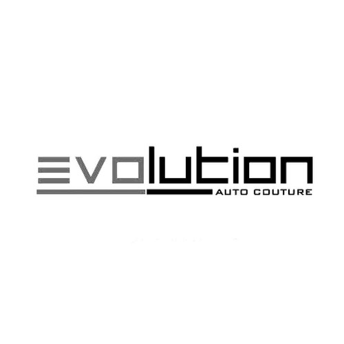 Evolution Auto Decals  Vinl Decal Car Graphics Made from only the best quality vinyl Glossy Outdoor lifespan 5 -7 years Indoor lifespan is much longer Easy application