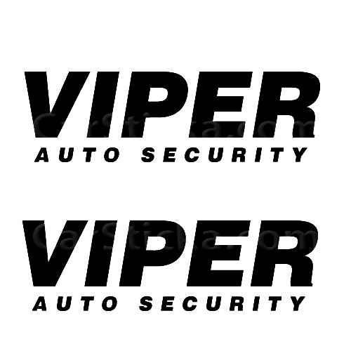 Viper Auto Security