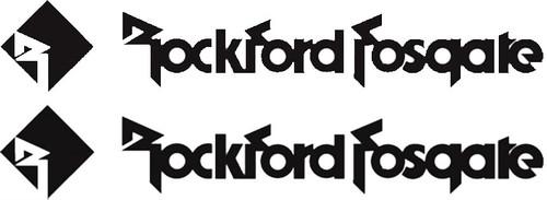 Rockford Fosgate Style 1