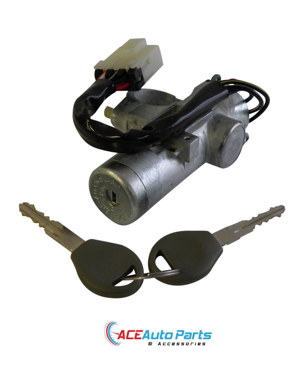 Ignition barrel switch For Nissan Navara D22