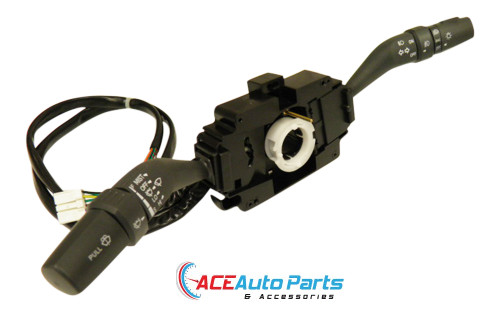 Indicator headlight Wiper Fog Combination Switch For Holden RA Rodeo 03 to 08