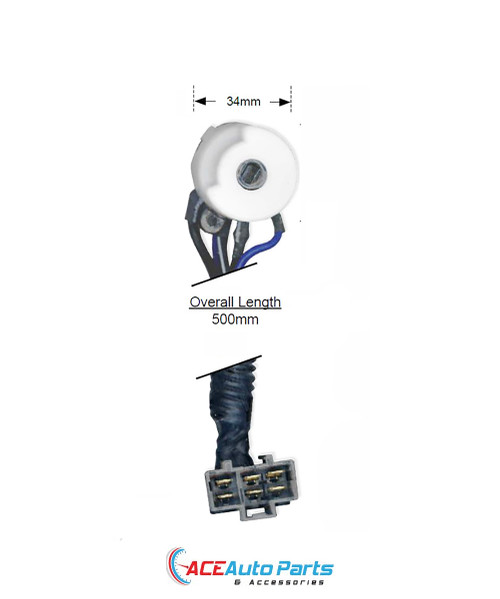 Ignition Switch For L300 Express Van 1988 to 2012