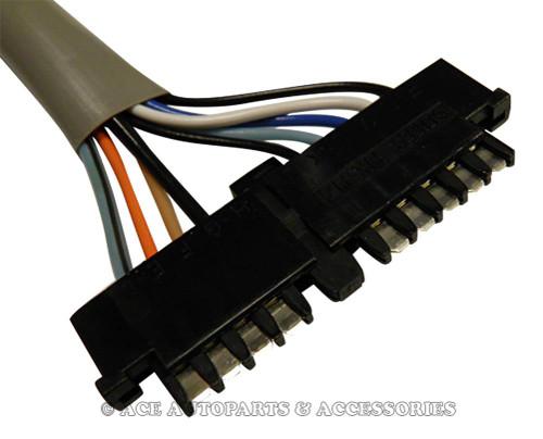 New Black Indicator Wiper Hi Beam Stalk Switch For Holden Commodore VB VC