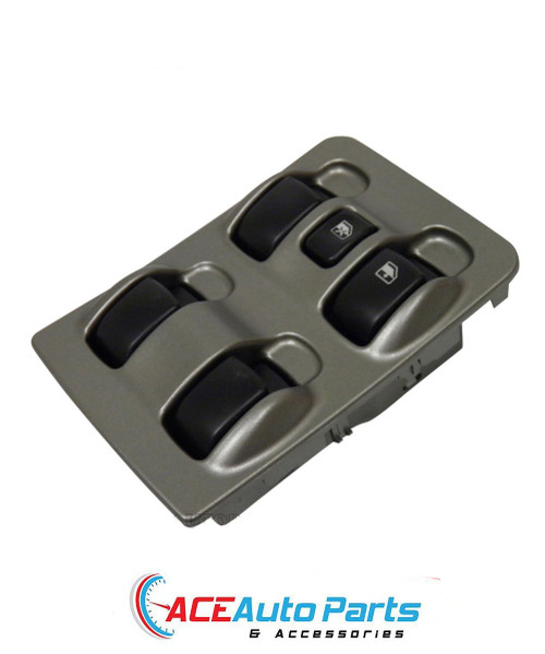 Power Window Switch For Mitsubishi Magna TL & TW 2003-2005