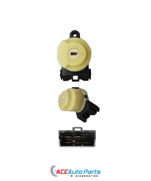 Ignition Switch For Mitsubishi Pajero NJ + NK + NL 1993 to 1999