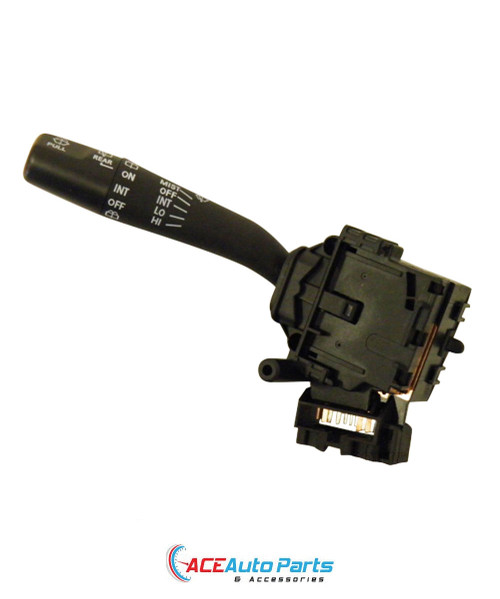 Wiper Switch Front & Rear For Toyota Hiace  2005 To 2014