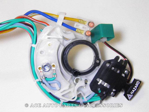 New Indicator Switch For Ford Bronco F150 F250 F350 (12 MONTHS WARRANTY)