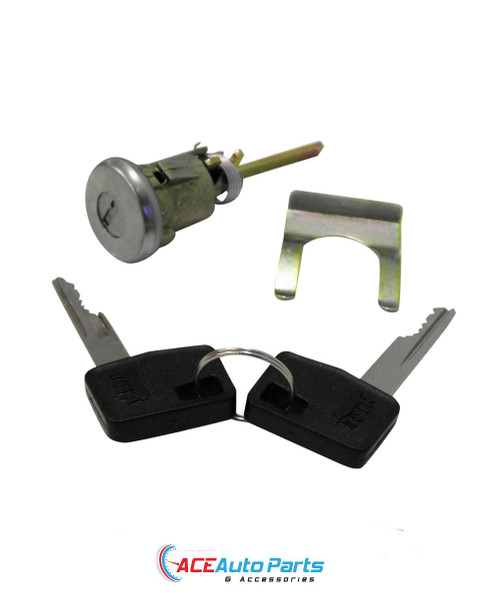 Boot lock for Commodore VB VC VH VK VL