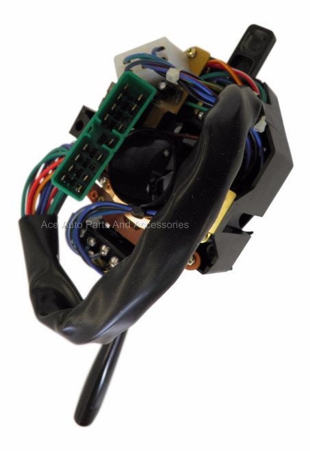 Indicator Wiper Combination Switch For Holden KB Rodeo 03/1986-10/1988