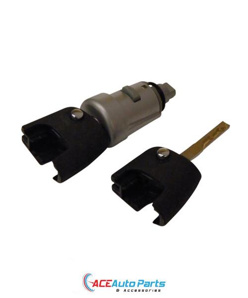New ignition barrel + keys for Ford Falcon BF + FG