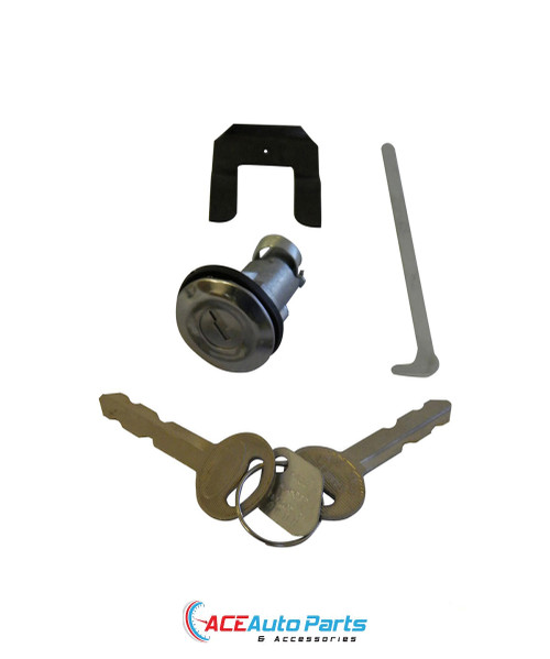Boot lock for Ford Falcon XR XT XW XY XA XB XC XD XE XF