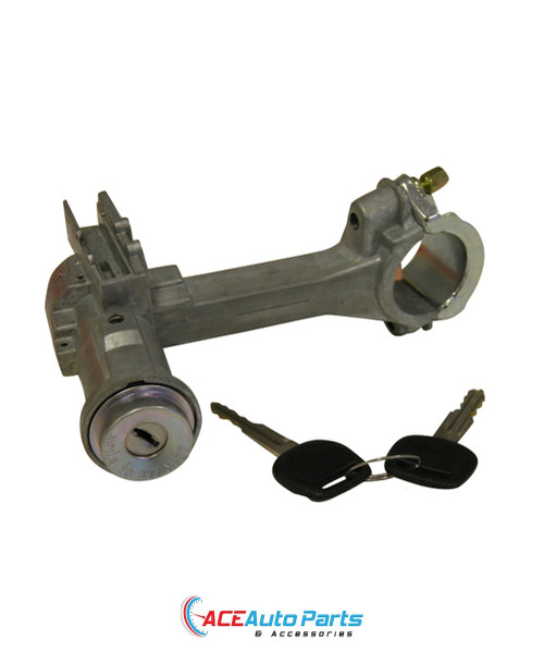 Ignition housing + barrel for Toyota Hilux