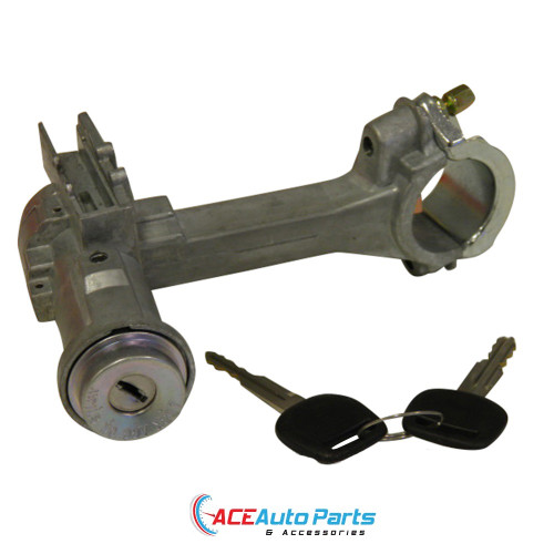 Ignition Housing+Barrel For Toyota Hilux