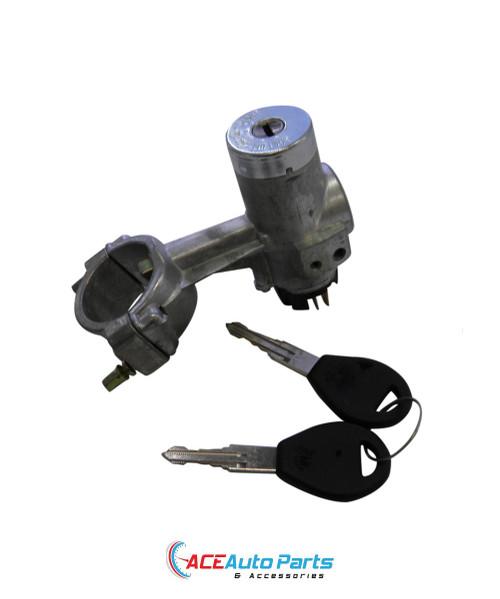Ignition Barrel + Switch For Subaru Brumby + Leone + DL + GL