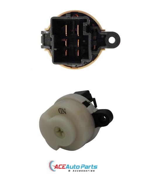 Ignition Barrel Switch Bravo B Series 11/02 to 07