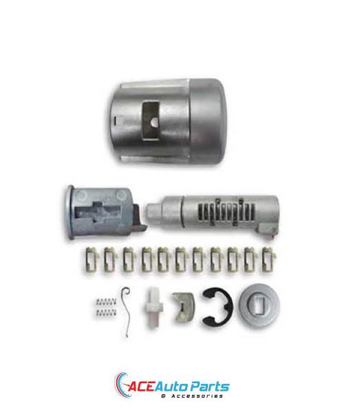 Ignition barrel for Ford BF & FG